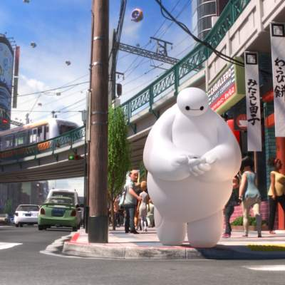 Big Hero 6: The Latest Kidult Movie You Should See