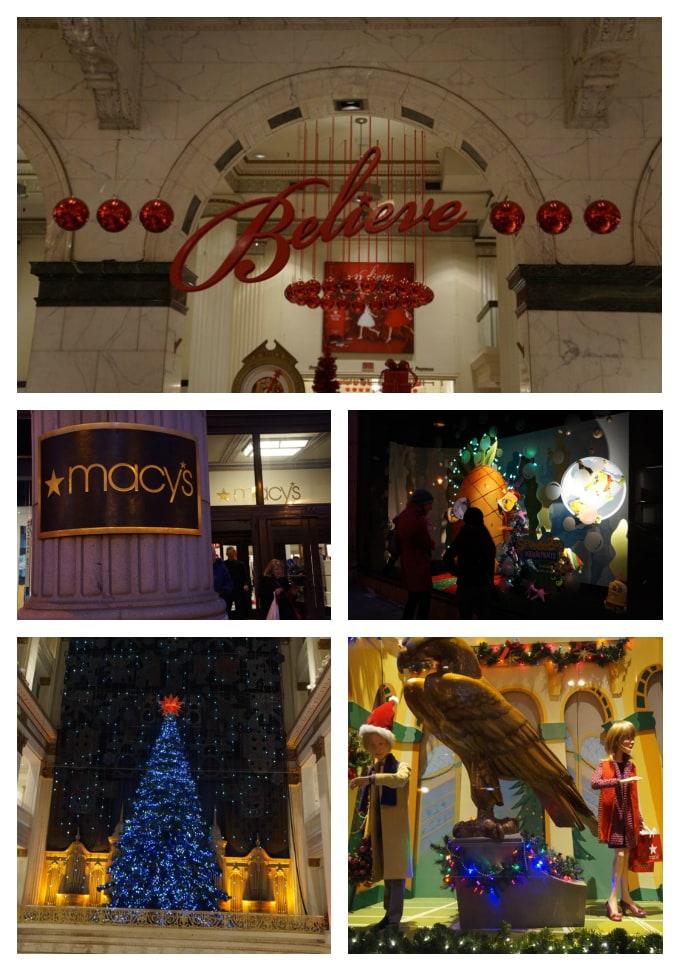 Macys Center City