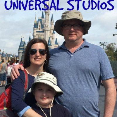A Disney Girl Does Universal Orlando