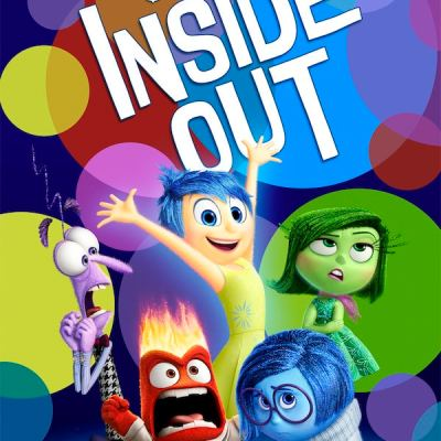 What You May Have Missed in Pixar's Inside Out