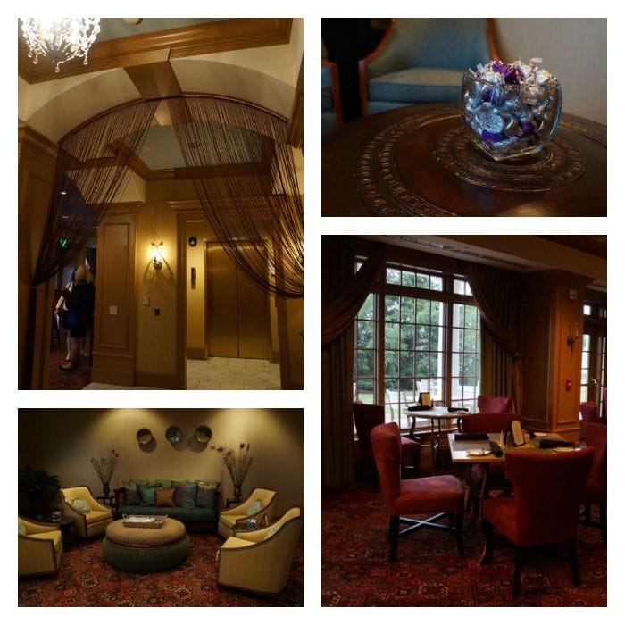 Circular Dining Room Hotel Hershey: Where To Stay In Hershey, PA • All Things Fadra