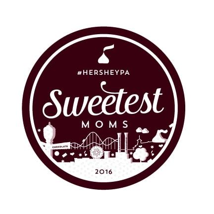 2016 Hershey Sweetest Moms