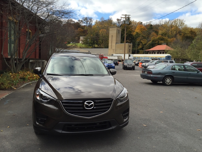 2016 Mazda CX-5 in Sykesville