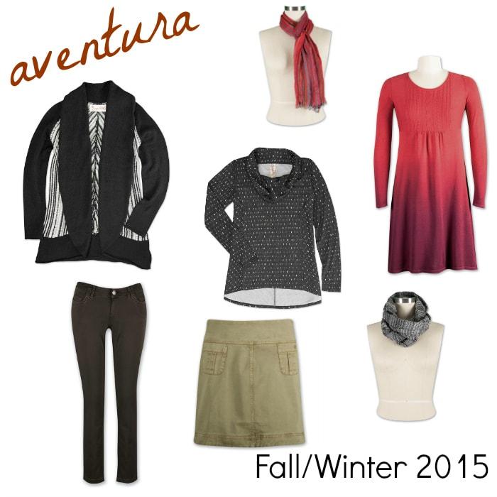 Aventura Style 2015 #AventuraLife