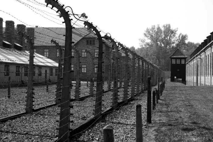 Auschwitz Birkenau Concentration Camp