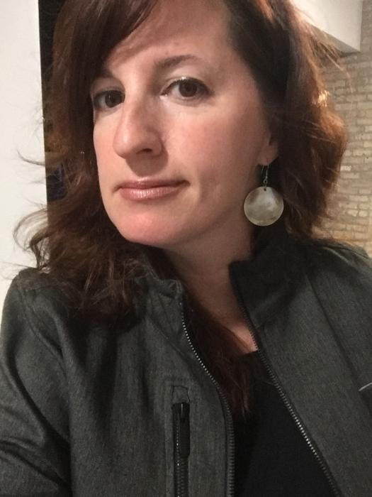 Earrings for Disney evening