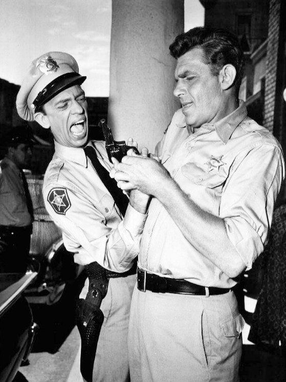 Andy_Griffith_Don_Knotts_1960