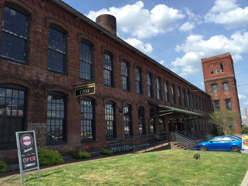 Southern Motor Works - Nashville
