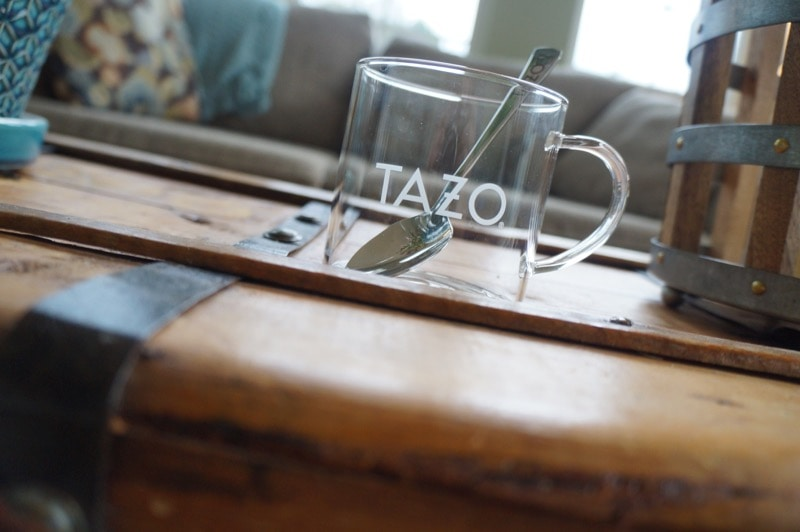 TAZO® tea mug