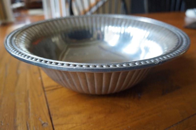 Wilton Armetale bowl