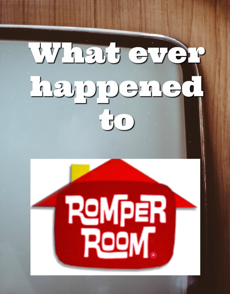 What ever happened to Romper Room