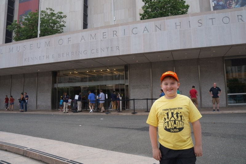 Museum of American History