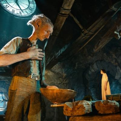 Read this before taking your kids to see The BFG movie