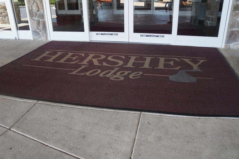 The Hershey Lodge