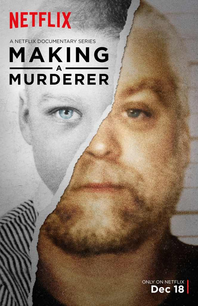 Making A Murderer 0 Steven Avery