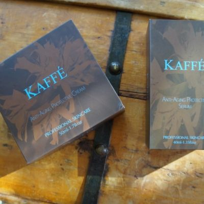 Kaffé Cosmetics – Another Way Coffee Can Help Wake You Up