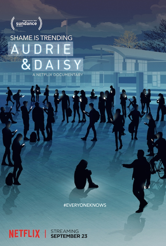 Audie & Daisy documentary on Netflix