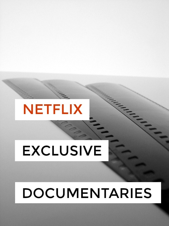 Netflix Exclusive Documentaries