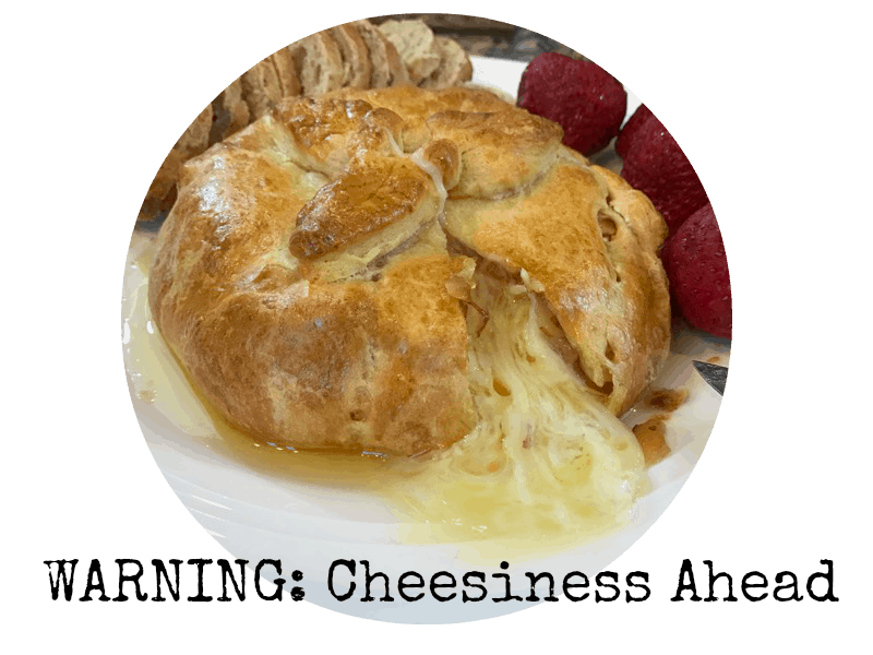 Warning - cheesiness ahead