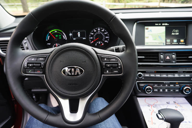 kia-optima-hybrid-interior