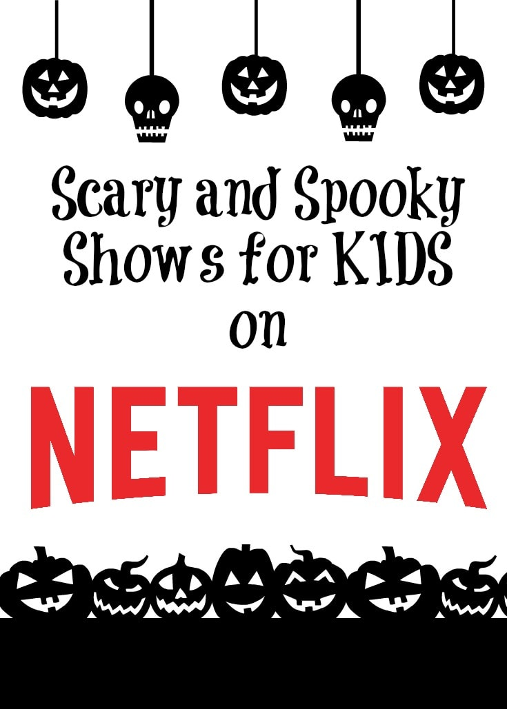 15 Things for Kids to Watch for Halloween • All Things Fadra