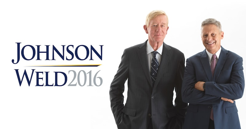 johnson-weld campaign