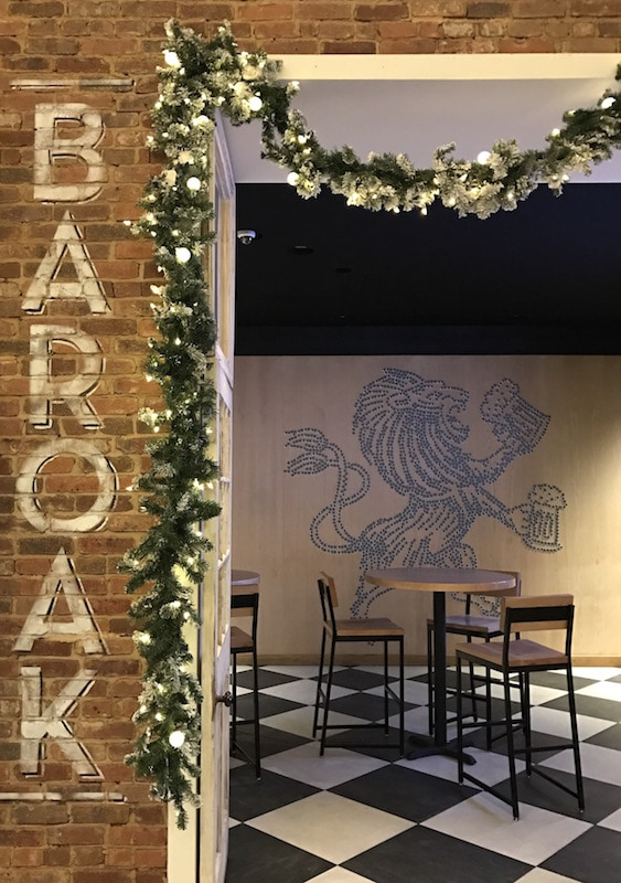 BAROAK at Loews Annapolis