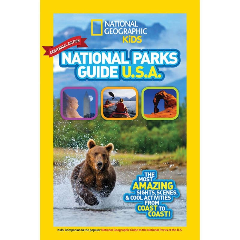 nat-geo-kids-national-parks