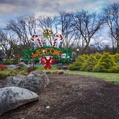 Top 3 Reasons to Visit Hershey at Christmas