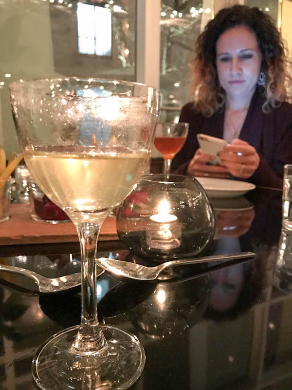 Drinks - Durham Hotel
