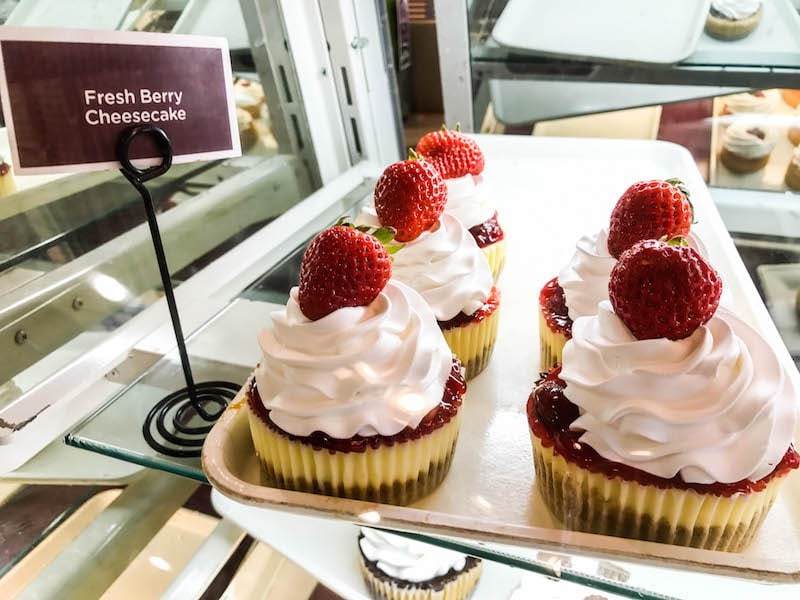 Hershey's cupcakes
