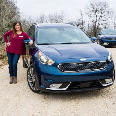 Why the Kia Niro Will Change the Compact SUV Market