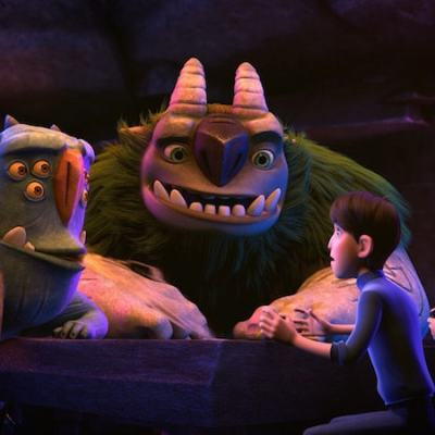 A Parent's Guide to Trollhunters