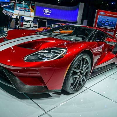 The Best of the 2017 New York International Auto Show, IMHO