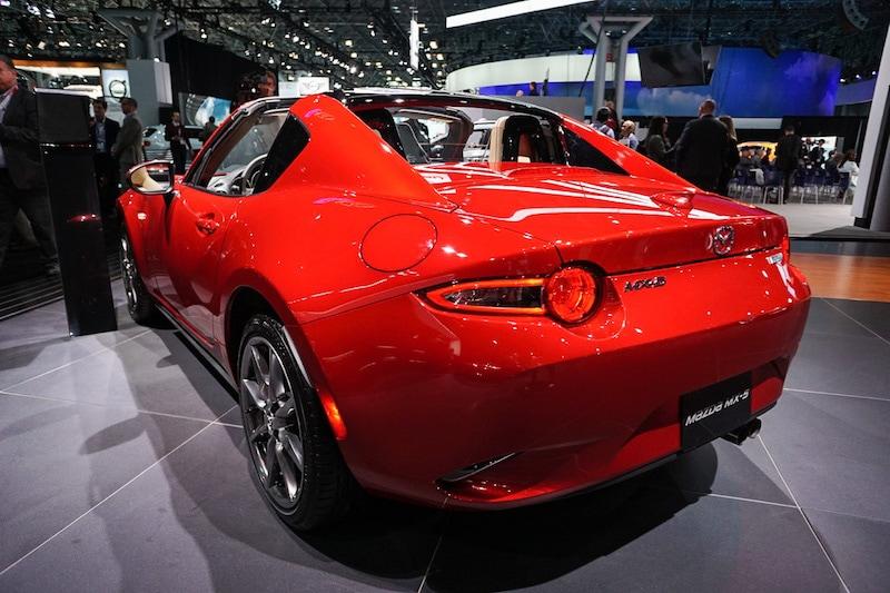Mazda RF