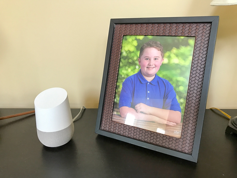 Google Home from Best Buy