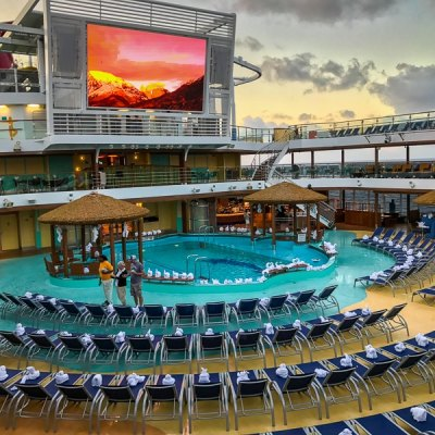 Here's what I REALLY thought of the Carnival Vista