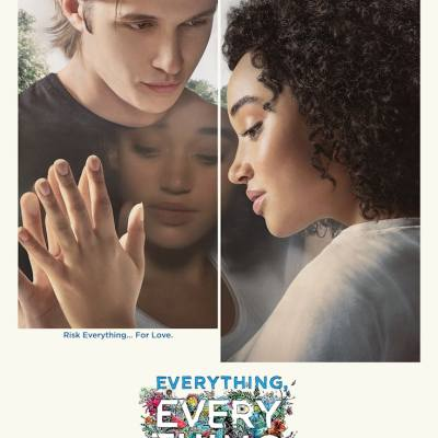 'Everything, Everything' is the movie you want it to be