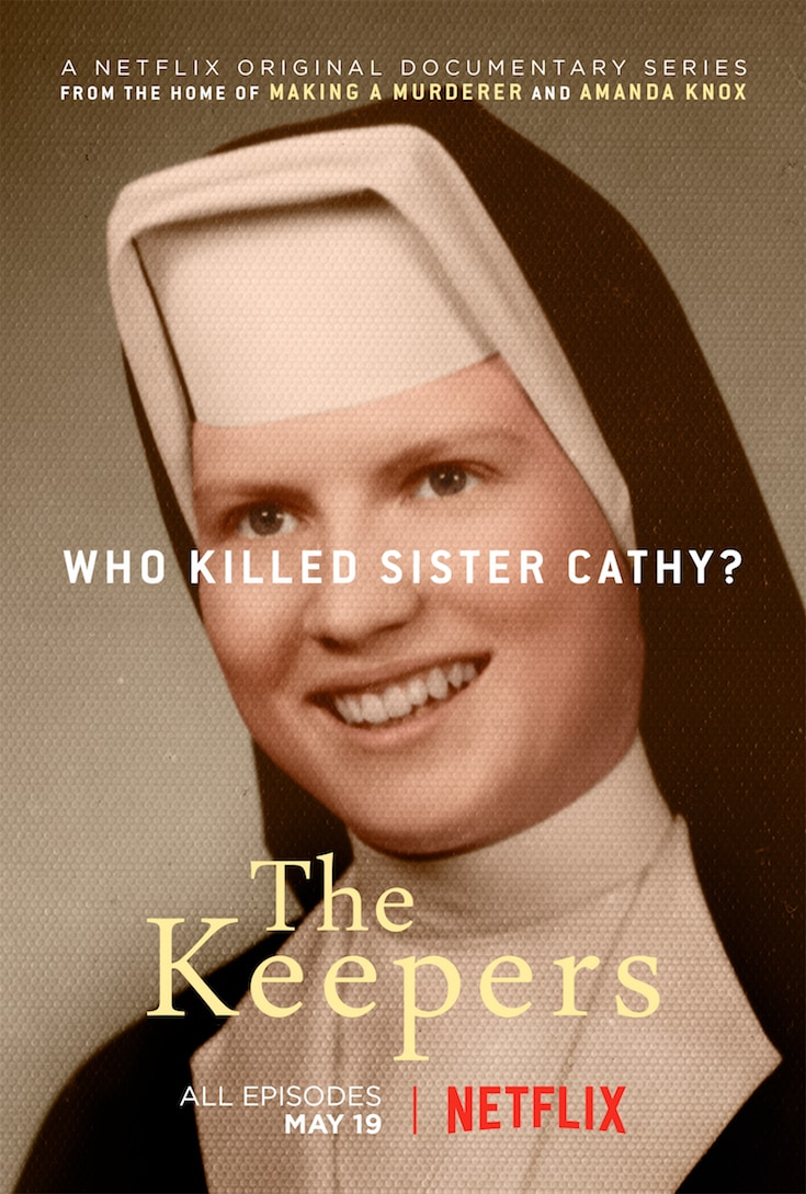 The Keepers documentary - Netflix