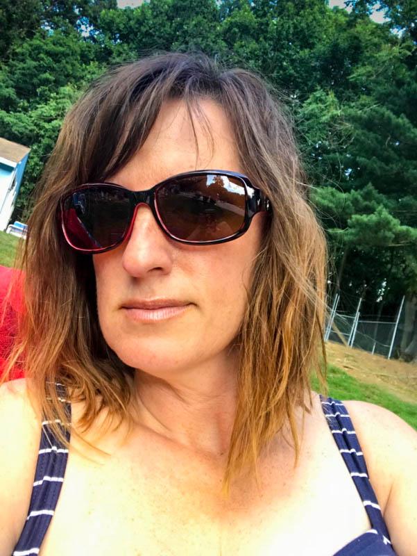 Sunglasses with Xperio UV polarized sun lenses for UV protection