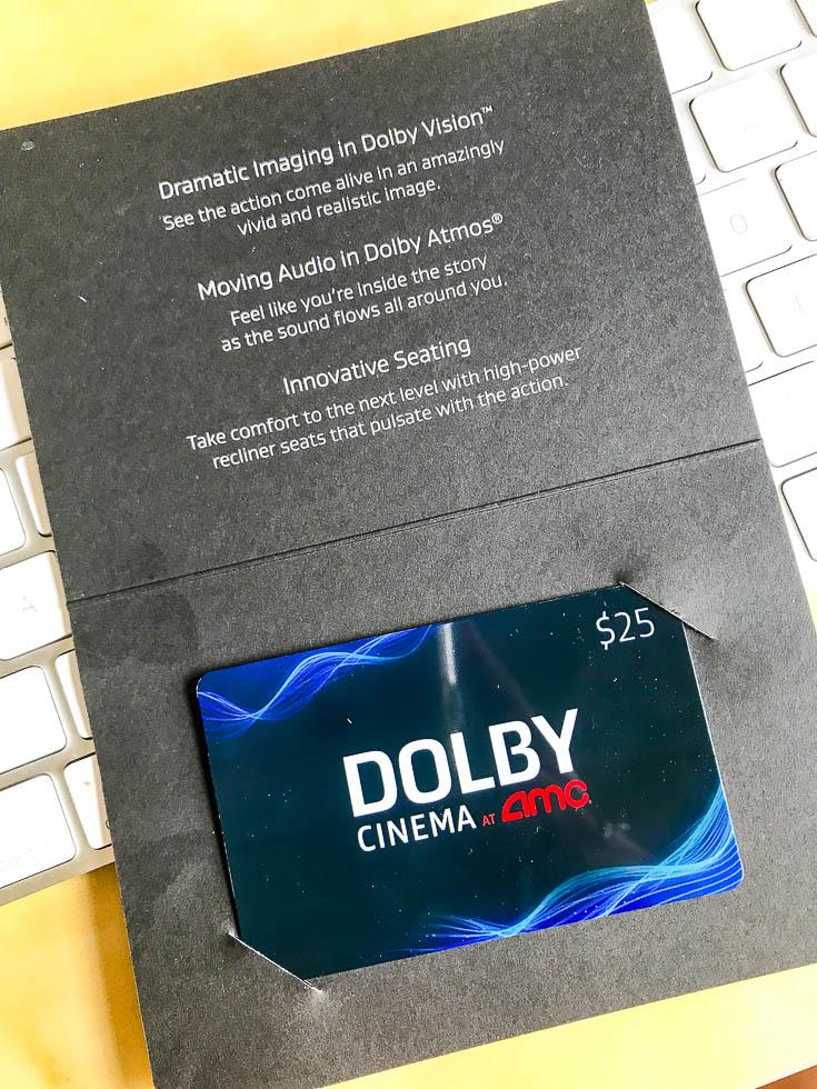 Dolby Cinema at AMC
