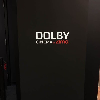 Why Dolby Cinema IS the Total Cinema Experience