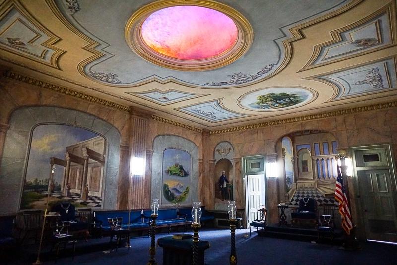 Winchester Hiram Lodge