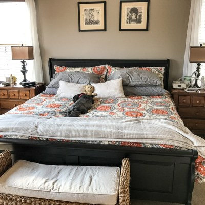 Upgrading My Bedroom Style with a Nectar Mattress