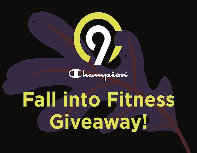 C9 Champion Giveaway