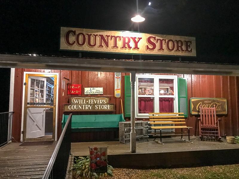 Country store - Gettysburg