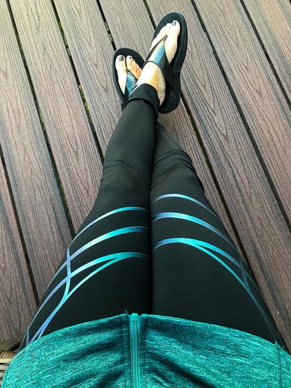 C9 Champion compression leggings