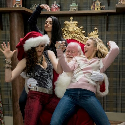 Will Bad Moms Christmas become a new holiday classic?