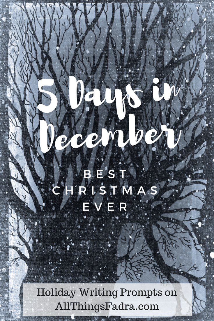 5 Days in December - Best Christmas Ever