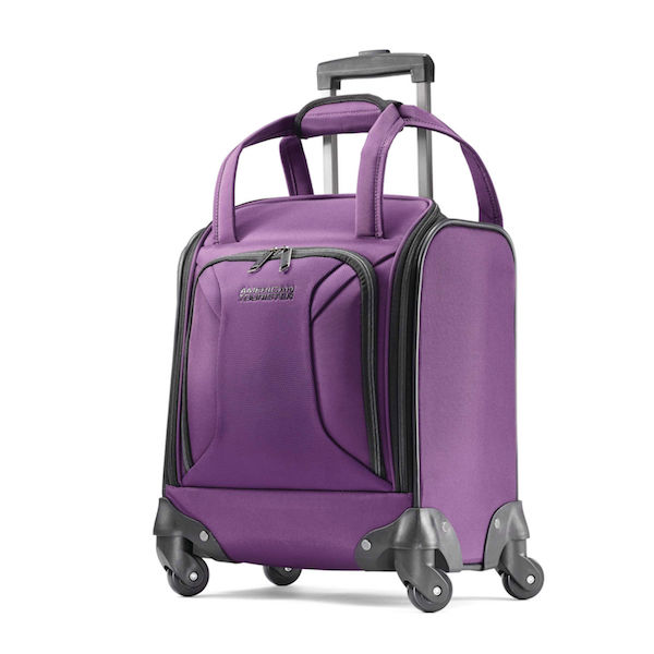 American Tourister carry on